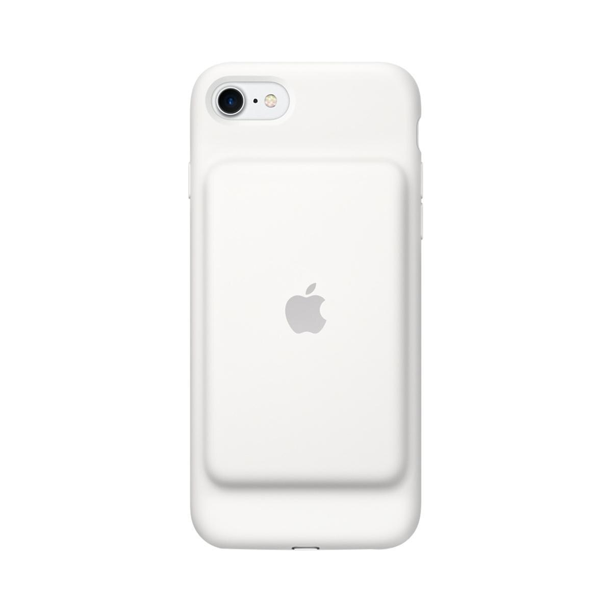 Apple iPhone 7 Smart Battery Case White MN012ZM/A