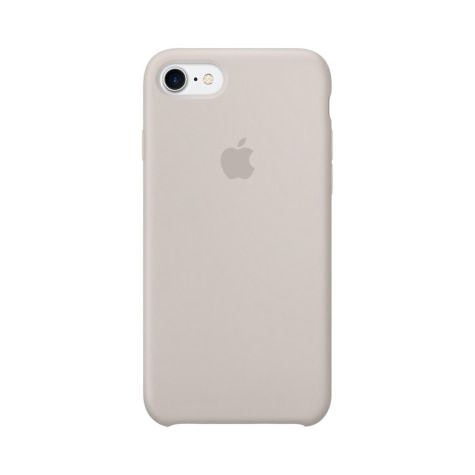 Apple iPhone 7 Silicone Case Stone MMWR2ZM/A