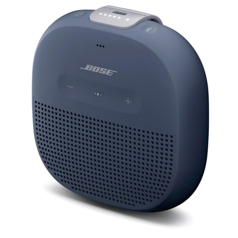 Bose Soundlink Micro Bluetooth Speaker Dark Blue