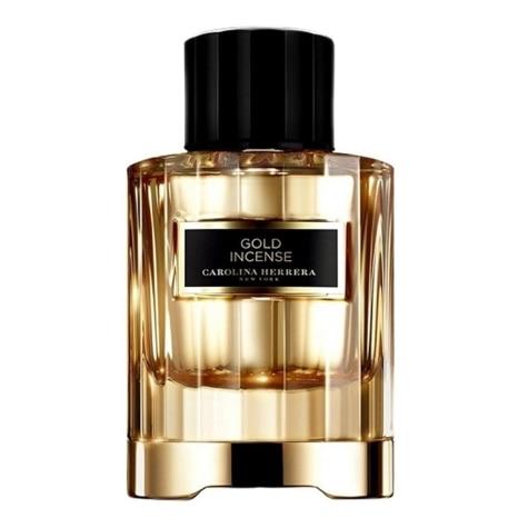 Carolina Herrera Confidential Gold Incense Eau De Parfum 100ml